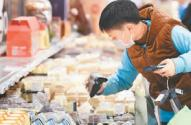 """买菜订单猛增 生鲜电商为农产品提供""""神助攻"""""""